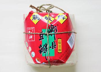 鹃成牌郫县豆瓣 (約10元)