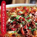 四川料理の旅
