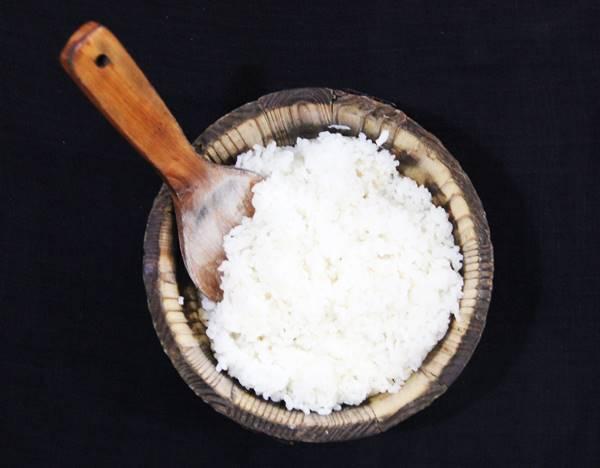 四川は米文化です
